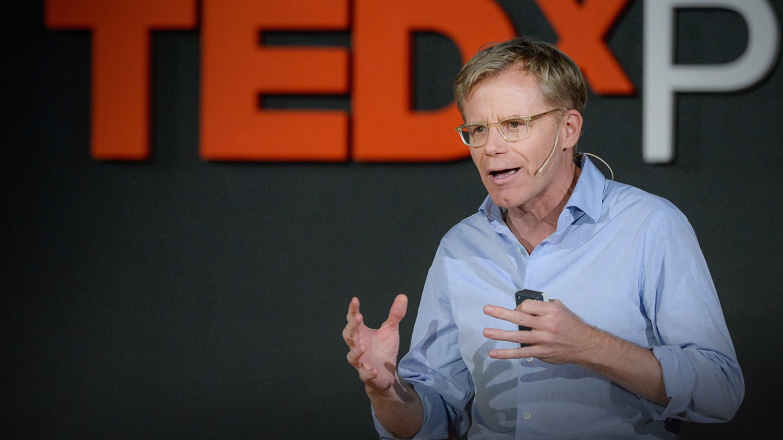 Bruce Aylward:人性對上伊波拉。我們如何能打贏這場駭人的戰役