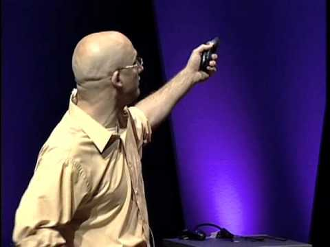 「Clay Shirky:封閉體系對上共同合作」- Institutions vs. Collaboration