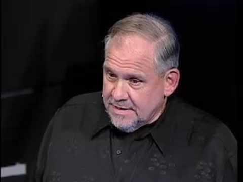 Larry Brilliant:我的願望--遏止流行疾病」 My Wish: Help Me Stop Pandemics