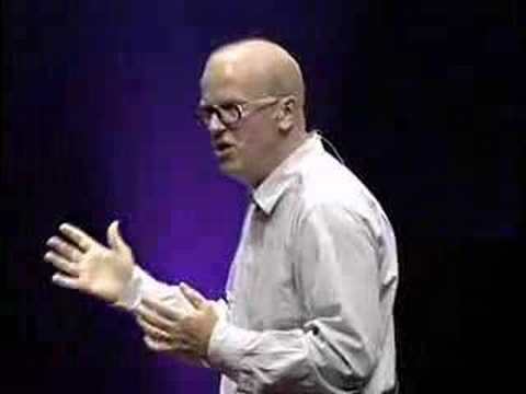 「Charles Leadbeater:開放式創新的時代」- The Era of Open Innovation