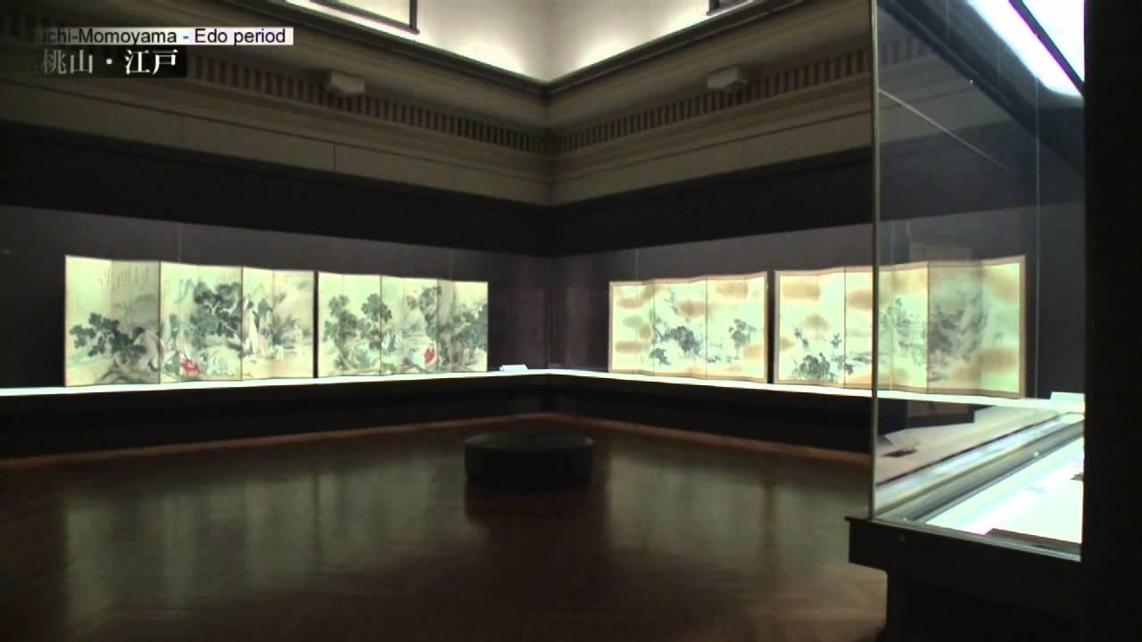 【博物館巡禮】日本:東京國立博物館