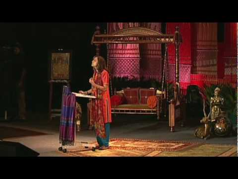「Kavita Ramdas:激進女性,擁抱傳統」-  Radical Women, Embracing Tradition