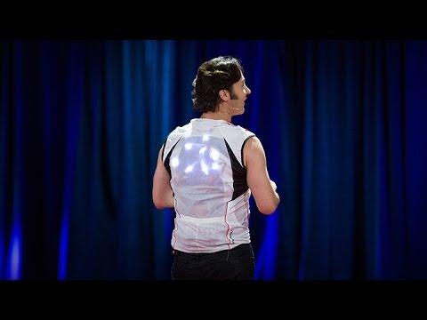 David Eagleman:我們能否創造人類新感官?