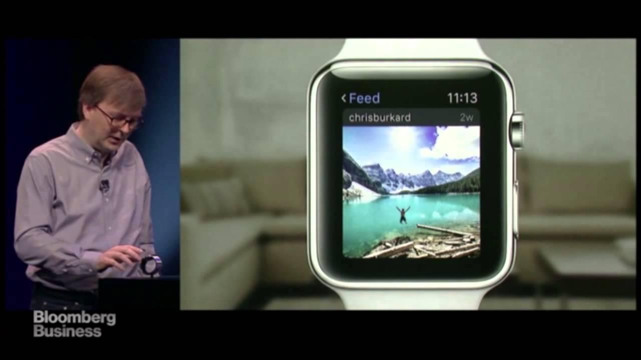 三分鐘看完 Apple 發表會