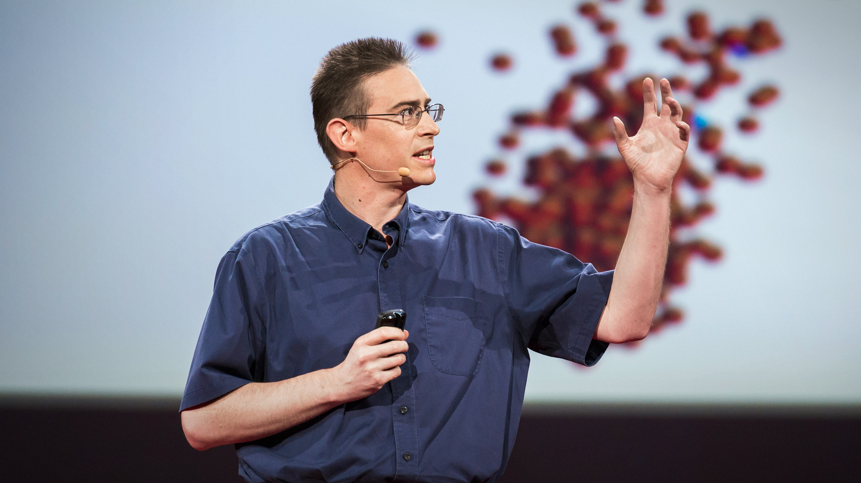 Rob Knight:人體內的微生物如何讓我們成為現在的自己