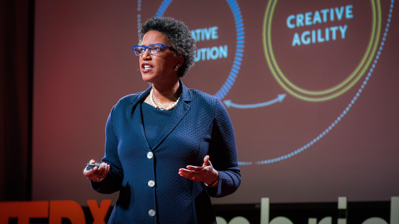 Linda Hill:如何得到集體創意