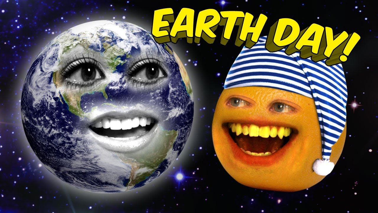 柳丁擱來亂--地球別死啊!