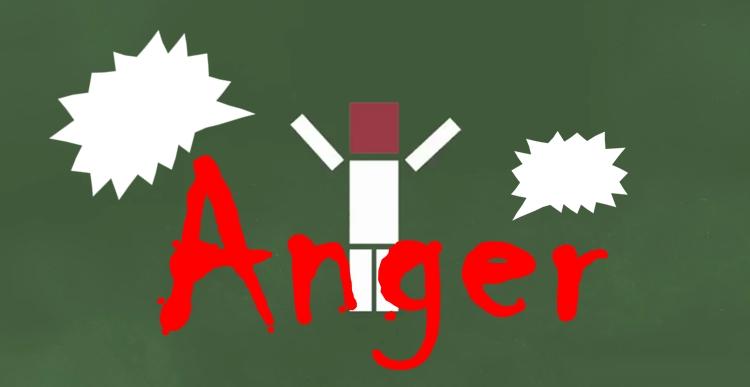 生氣的科學帶你認識生氣相關英文
