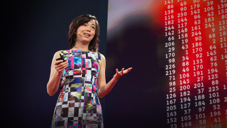 Fei-Fei Li:我們如何教電腦認識圖片