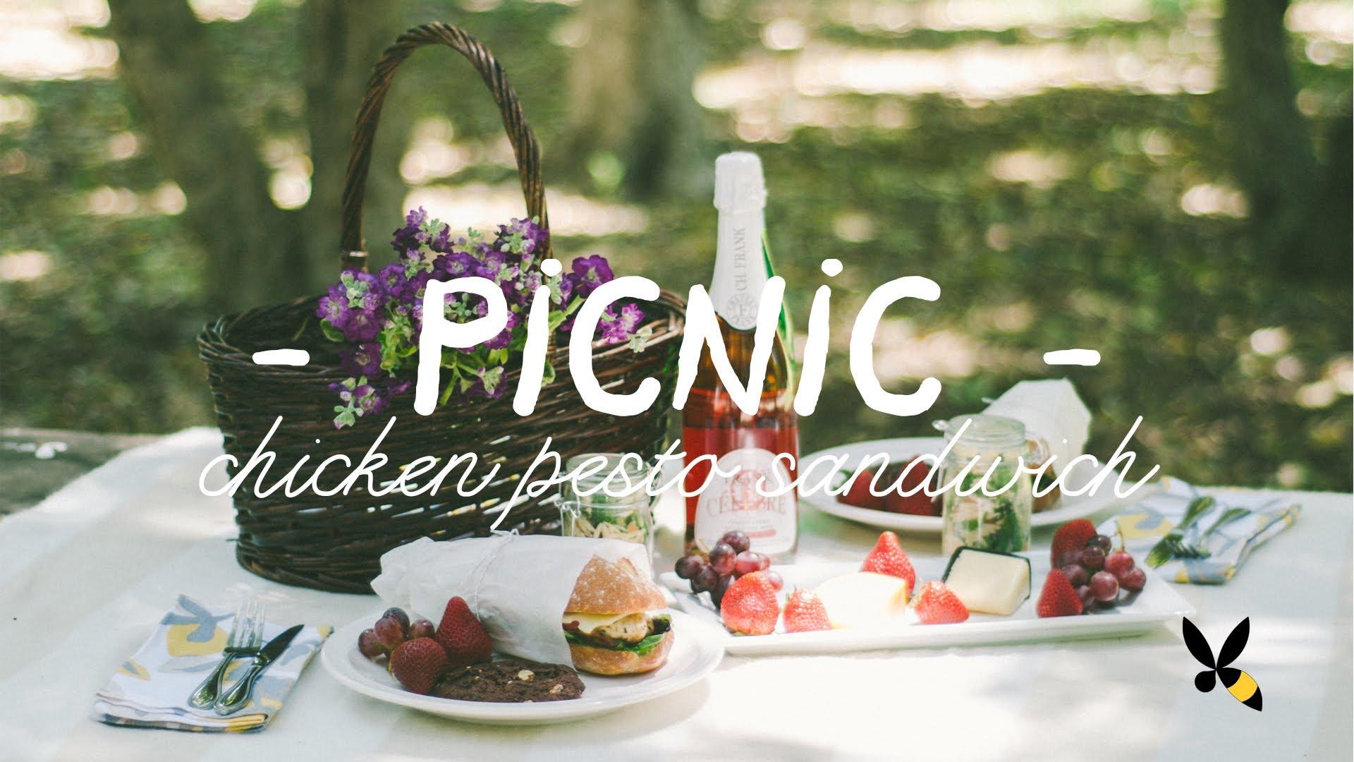 這個周末,一起浪漫野餐趣!
