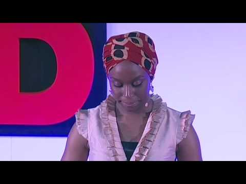 「Chimamanda Ngozi Adichie:只聽單一故事的危險」- The Danger of a Single Story