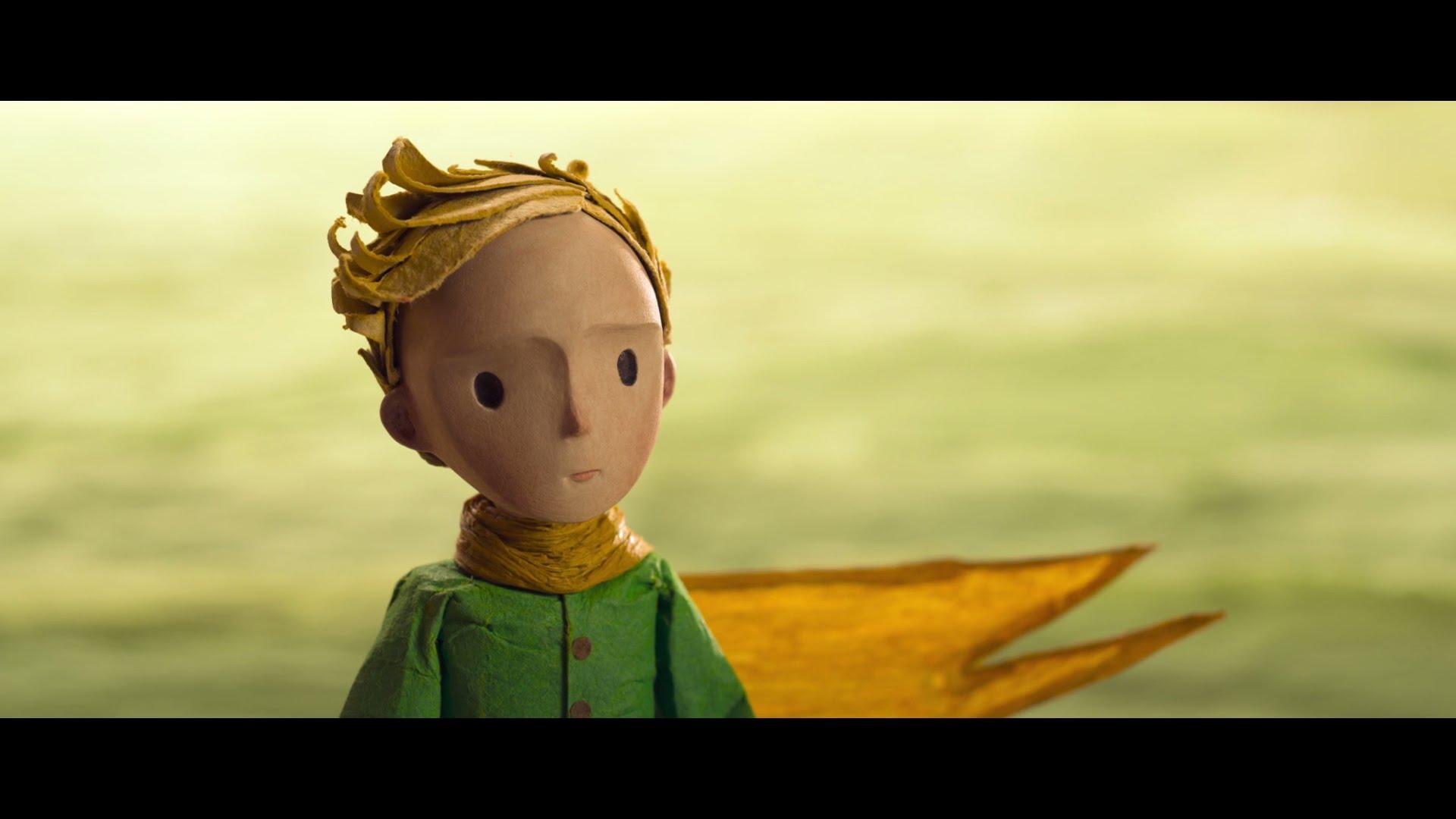 找回心中的小王子