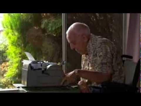 打字機英文怎麼說?保羅‧史密斯,打字機上的藝術家