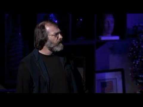 「Paul Stamets:真菌救世界」- 6 Ways Mushrooms Can Save the World