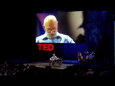 「Oliver Sacks:幻覺與大腦」- What Hallucination Reveals about Our Minds