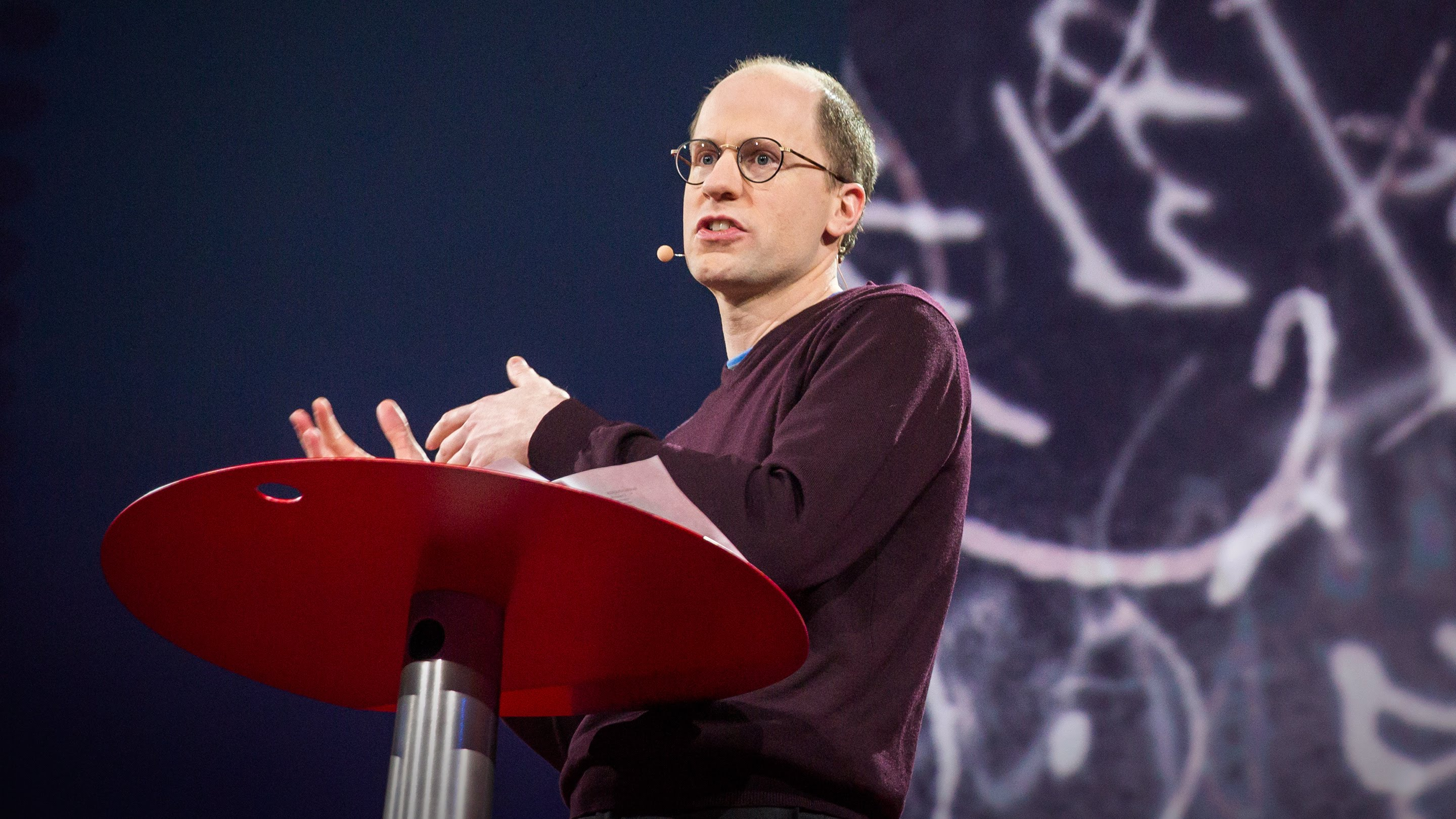 「Nick Bostrom:當電腦變得比人類聰明時...」- What Happens When Our Computers Get Smarter than We Are?