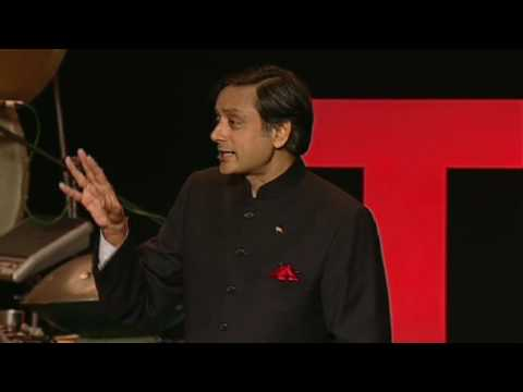 「Shashi Tharoor:國家應該追求的是『軟實力』」- Why Nations Should Pursue Soft Power
