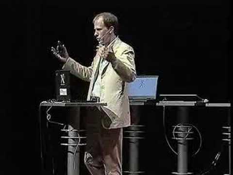 Nick Bostrom:對人類自身疑問的哲學探索