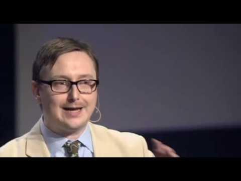 「John Hodgman:外星人、愛--它們在哪?」- Aliens, Love—Where Are They?