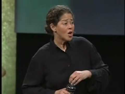「Anna Deavere Smith:四個美國角色」- Four American Characters
