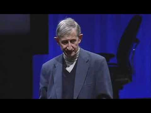「Freeman Dyson:在外太陽系找尋生命」- Let's Look for Life in the Outer Solar System
