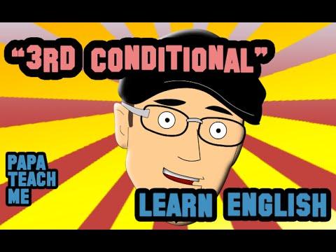 「神奇文法:與過去事實相反之假設語氣」- Third Conditional