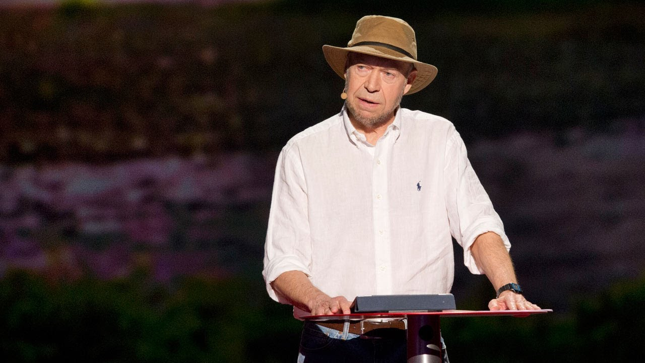 「James Hansen:為氣候變遷公開發聲」- Why I Must Speak out about Climate Change