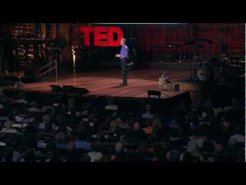 「Kevin Bales:如何對抗現代奴隸制度」- How to Combat Modern Slavery