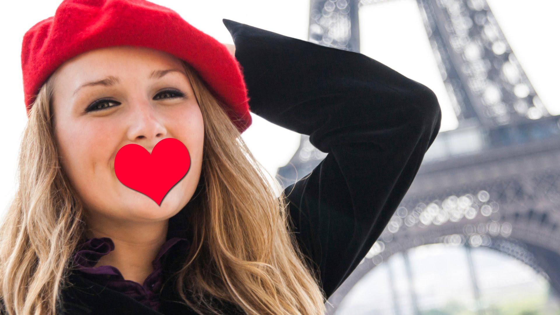 用各國語言說出『我愛你』