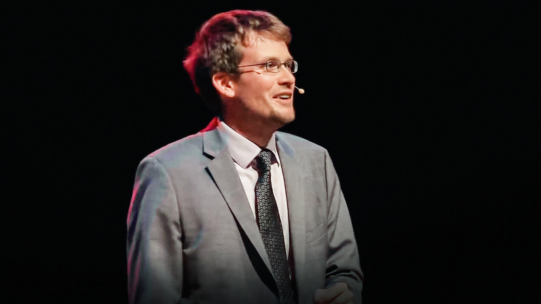「John Green:學習這件事,你可以在線上進行」- The Nerd's Guide to Learning Everything Online