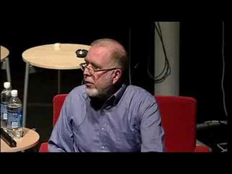 「Kevin Kelly:未來五千日,網路會如何發展?」- The next 5,000 Days of the Web