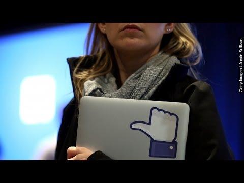 Facebook『噓』鈕功能即將上路?