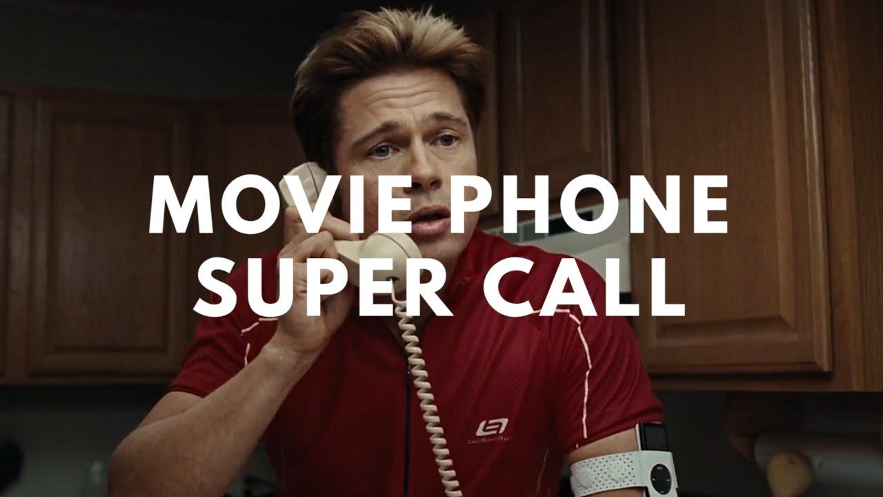 不正經之看電影學老外怎麼講電話