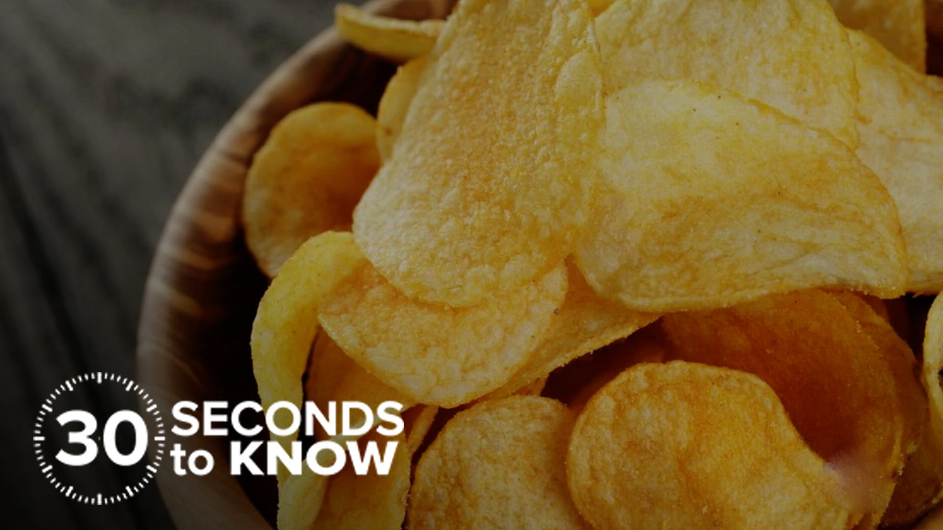 「三十秒讓你了解什麼是『反式脂肪』」- Why Are Trans Fats So Bad?