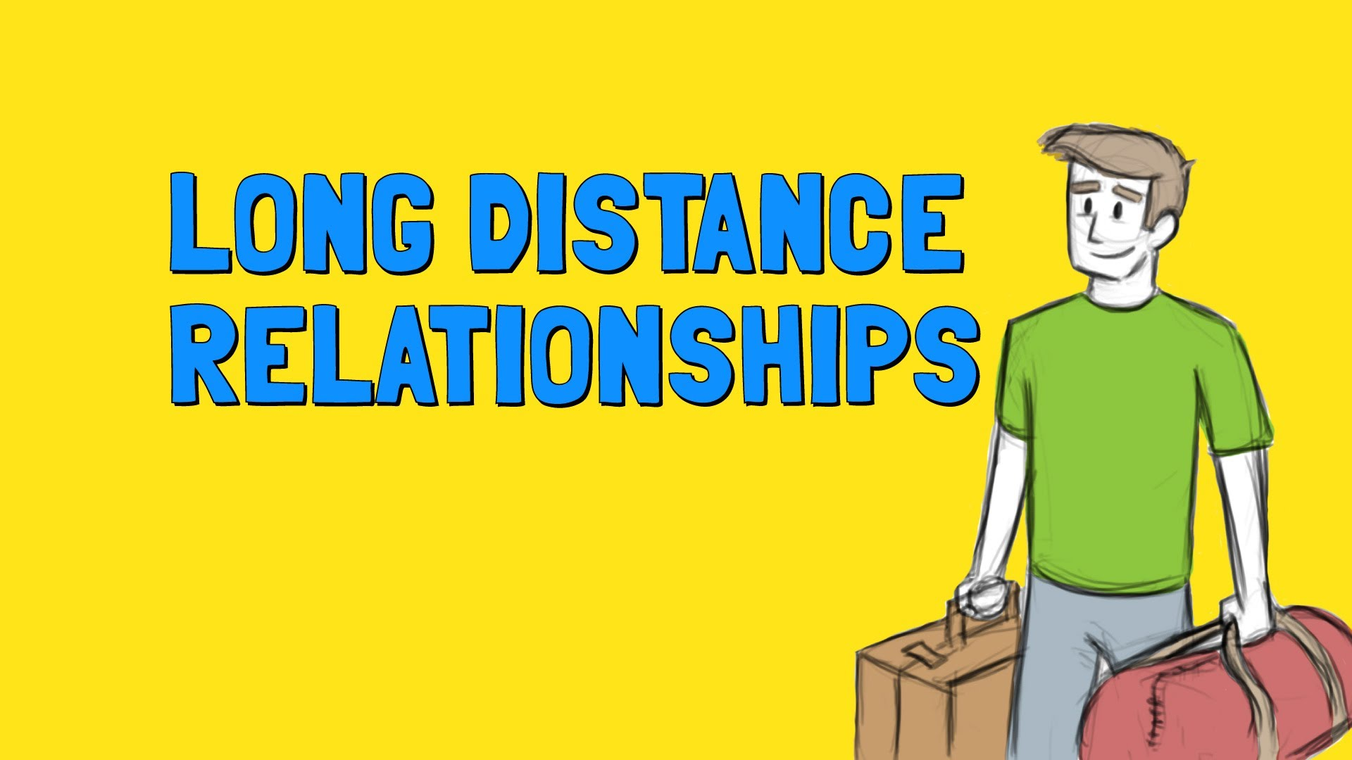 「愛神救救我!遠距離戀愛怎麼維持?」- 5 Steps to a Better Long Distance Relationship