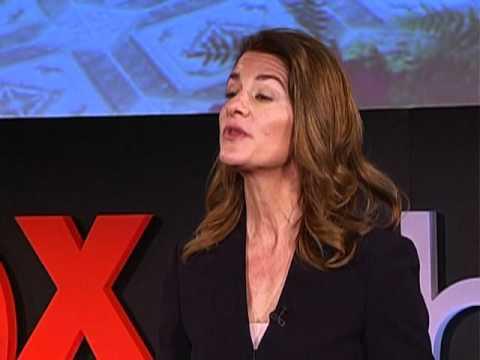 「Melinda Gates:非營利組織可以向 Coca-Cola 學習的事」- What Nonprofits Can Learn from Coca-Cola