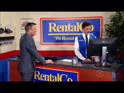 「糗啦糗啦!007 遇到這樣的店員也只能摸摸鼻子囉~」- Daniel Craig Reveals a Mind-Blowing Scene From
