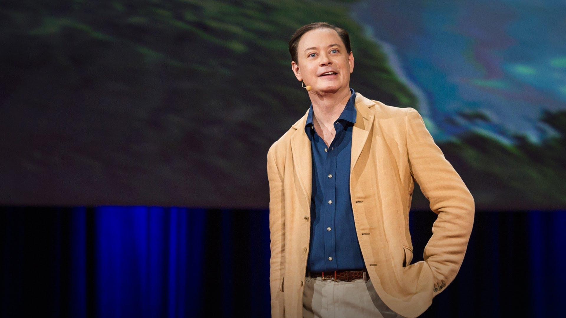 「Andrew Solomon:挫折,如何成就我們」- How the Worst Moments in Our Lives Make Us Who We Are