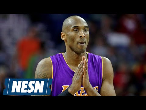 「Kobe Bryant 黑曼巴最終章?!」- Kobe Announces Retirement in Poem on Players' Tribune