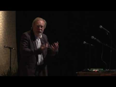 「Paul Collier:協助國家重建的新規則」- New Rules for Rebuilding a Broken Nation