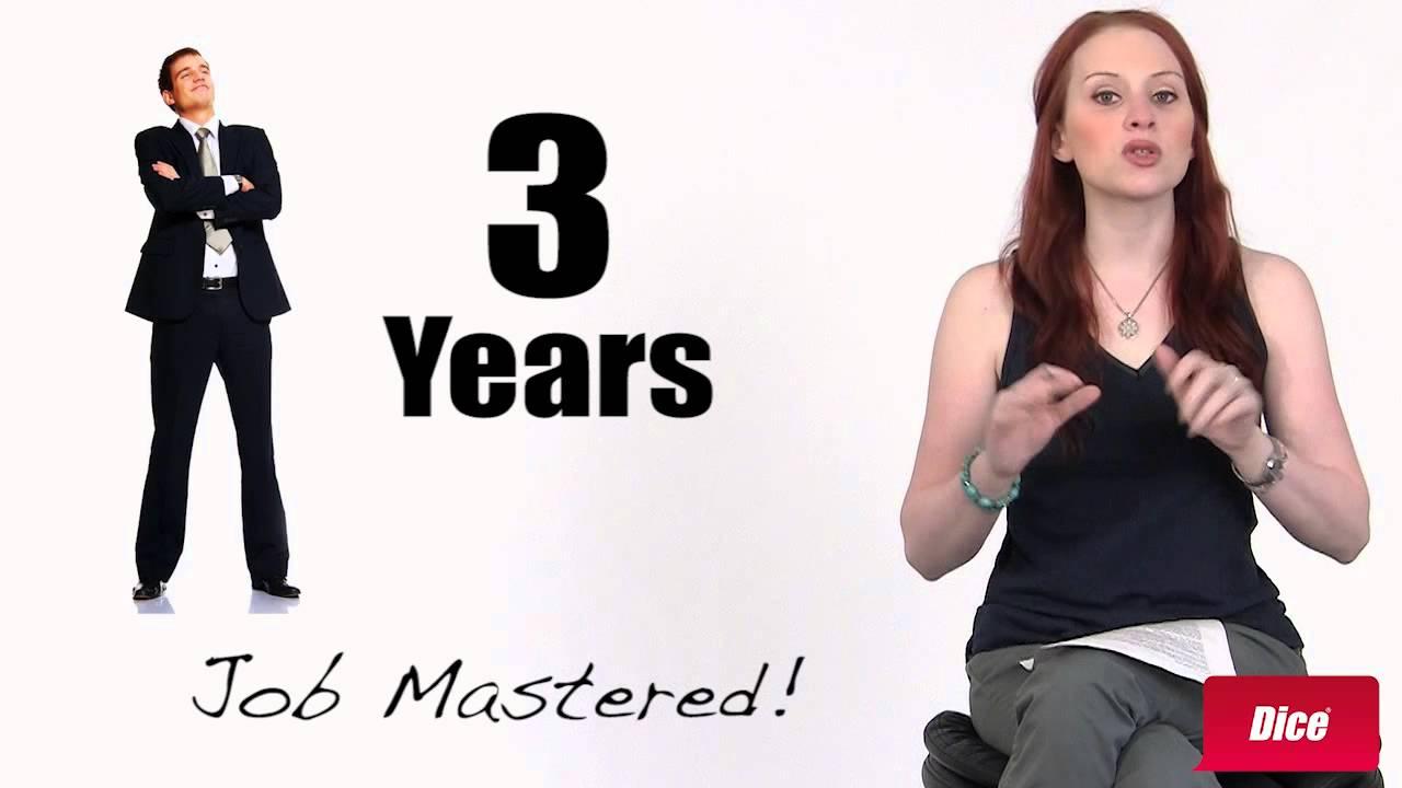 年終轉職潮你也心癢癢?專家告訴你轉職好時機