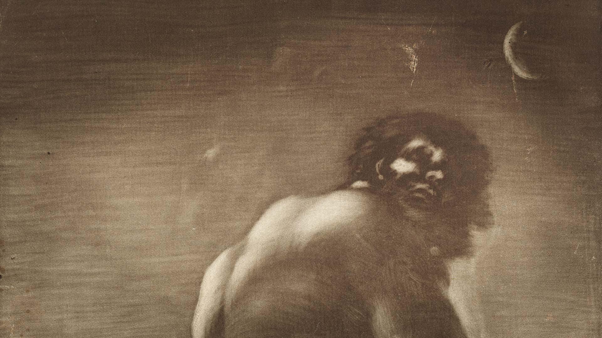 「Andrew Solomon:憂鬱,我們共享的秘密」- Depression, the Secret We Share
