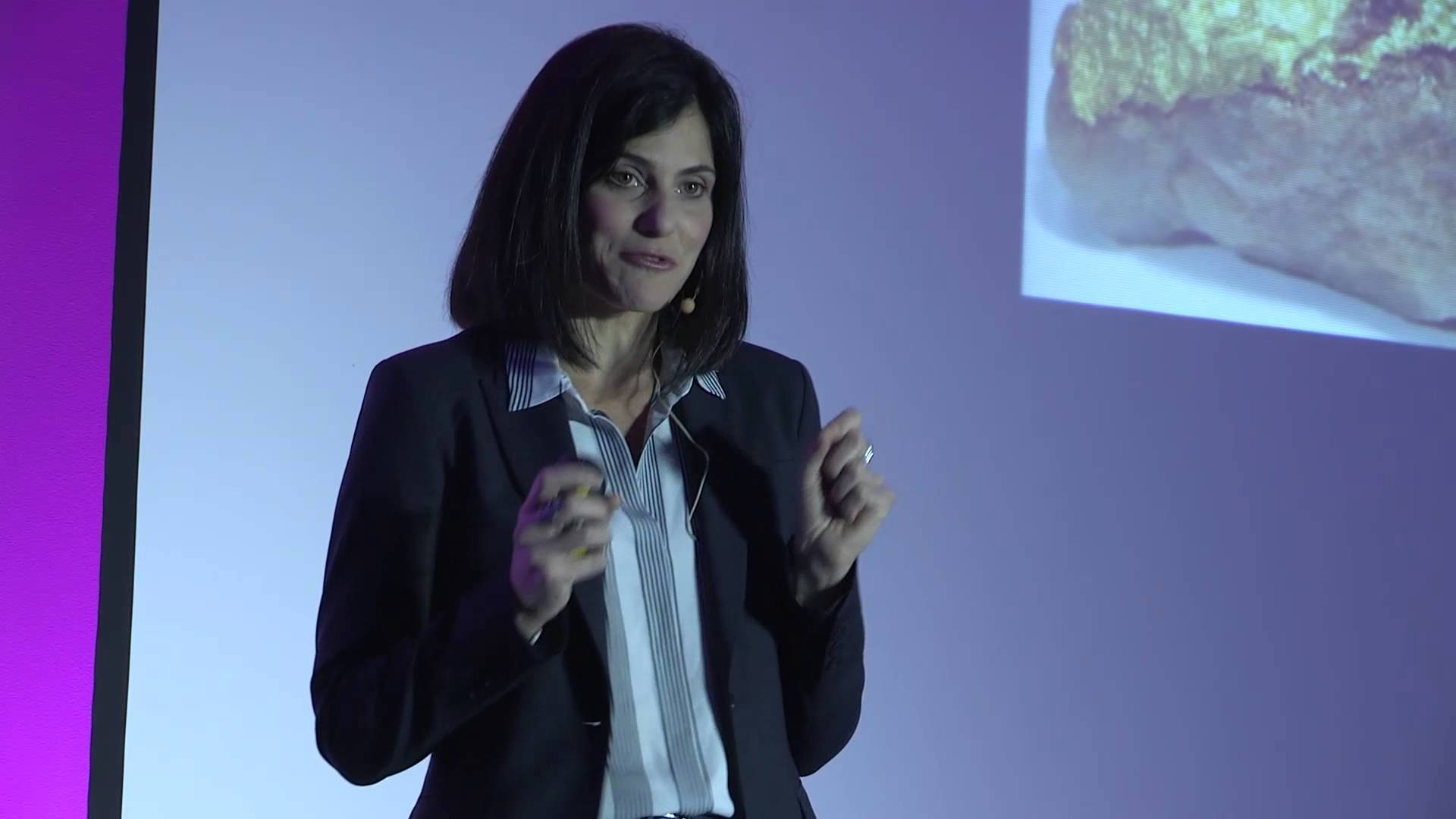 Tania Simoncelli:人類基因該有專利權嗎?」- Should You Be Able to Patent a Human Gene?