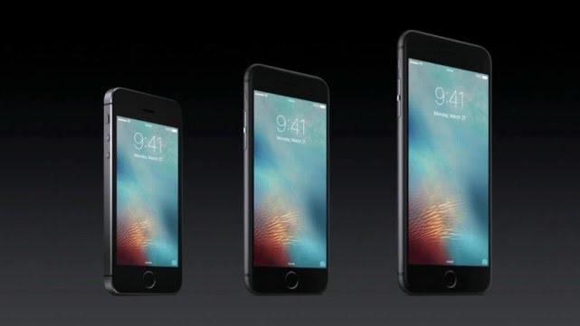 3 分鐘帶你看完 Apple 發表會重點