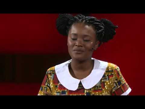 Siyanda Mohutsiwa:透過推特,非洲青年發聲了
