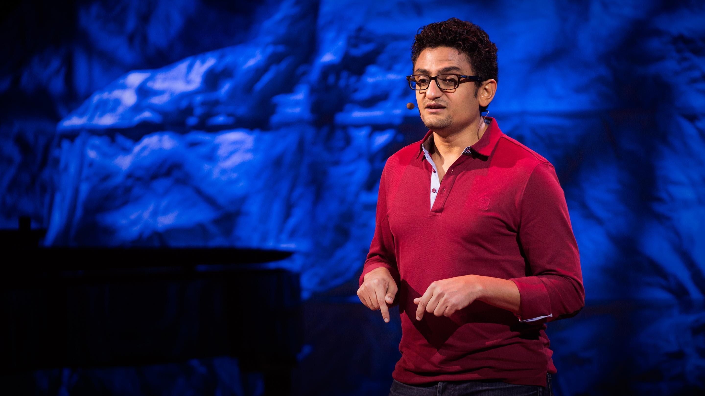 Wael Ghonim:讓社群媒體帶來『真正的改變』
