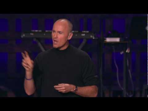 Chip Conley:什麼讓生命有價值?