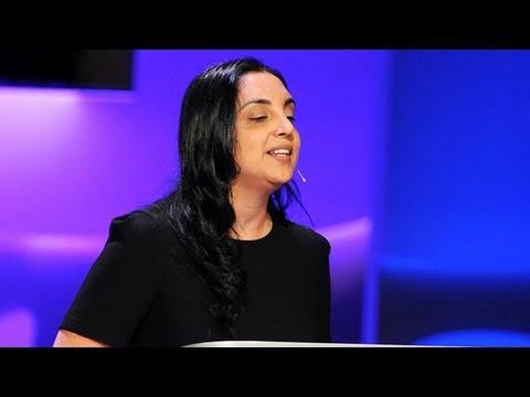 Sheena Iyengar:選擇的藝術