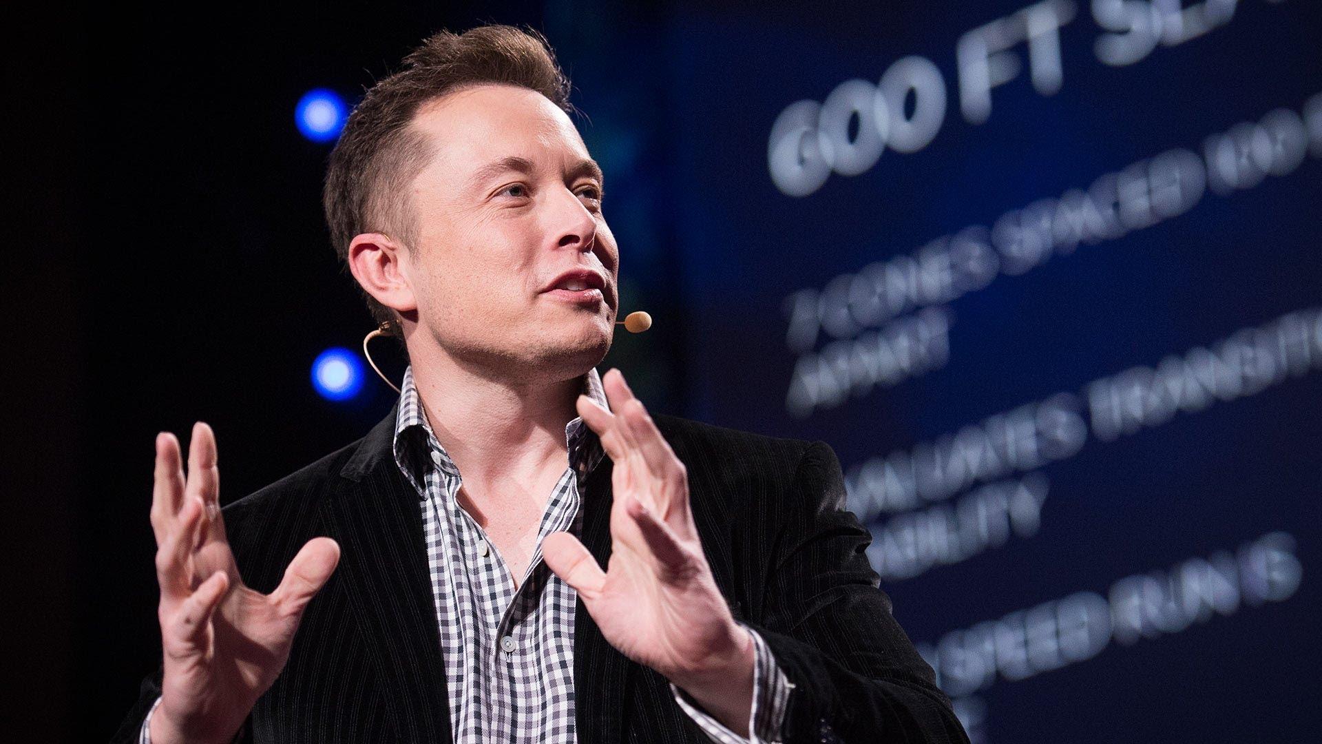 Elon Musk:馬斯克企業背後理念