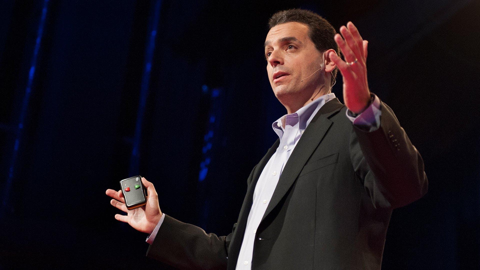 Dan Pink:利誘就能讓人表現更好嗎?